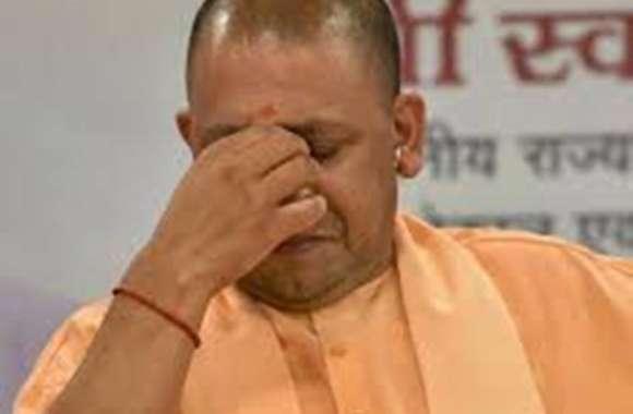 भाजपा विधायक की ऐसी हरकत, जो योगी सरकार को भी कर देगी शर्मसार, पार्टी में मचा हड़कंप