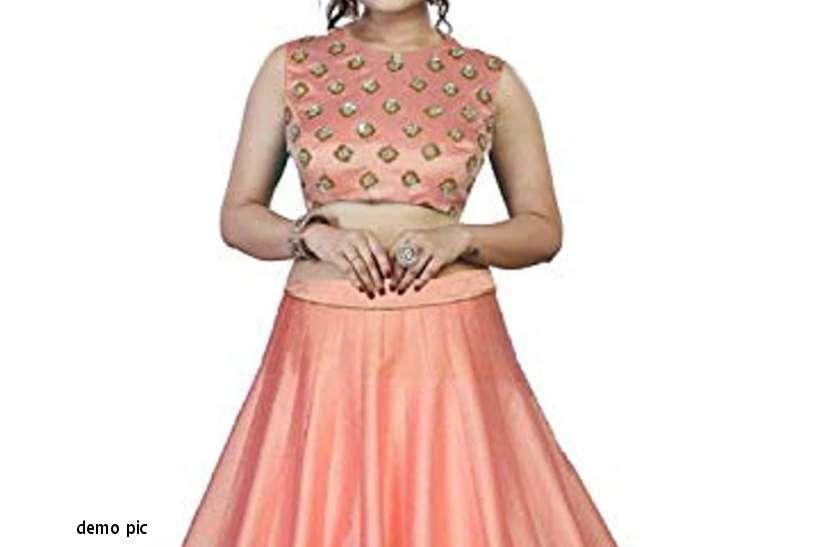 जयपुर की युवती ने 50 हजार खरीदी ड्रेस, वजह जानकर रह जाएंगे हैरान