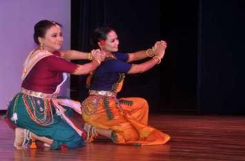 श्रीगंगानगर.मणिपुरी कलाकारों की नृत्य व गायन प्रतिभा ने किया मोहित....देखें खास तस्वीरें