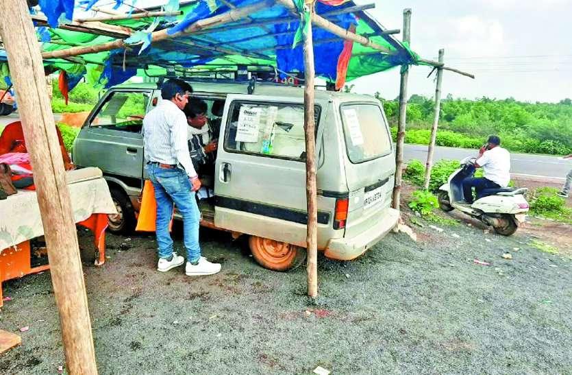 दलालों के चंगुल में RTO कार्यालय: न टेस्ट ना ट्रायल, एजेंट को 3500 रुपए दो और स्थायी ड्रायविंग लाइसेंस ले लो