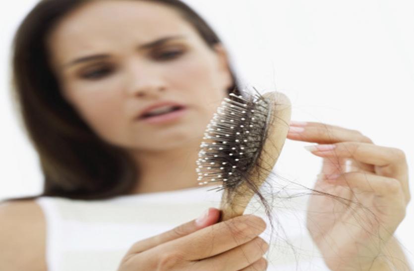 प्रेगनेंसी में झड़ रहे हैं बाल तो करें ये उपाय