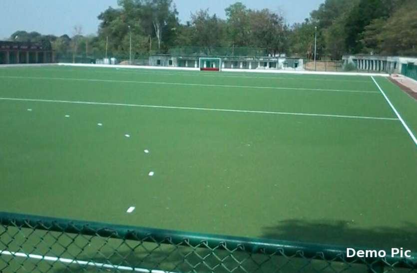 राजस्थान में बेहाल राष्ट्रीय खेल हॉकी के हाल, स्कूली हॉकी टूर्नामेंट में नहीं पहुंची टीमें, शुरू होने से पहले ही खत्म हो गई प्रतियोगिता