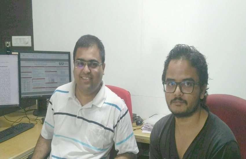 IIT Gandhinagar research पलभर के ऑडियो से संभव होगी मोबाइल फोन की पहचान