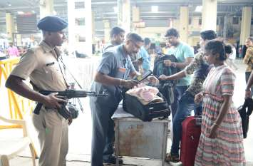 Alert: समुद्री रास्ते से तमिलनाडु में घुसे लश्कर के छह आतंककारी