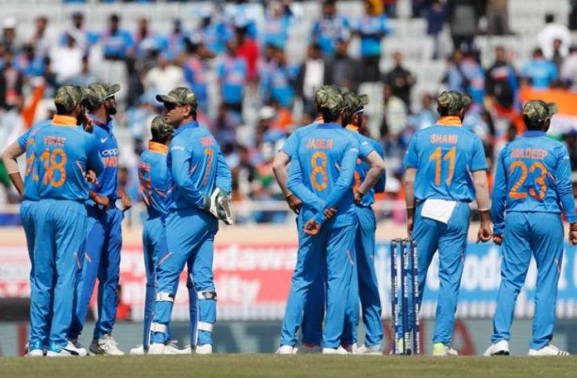 पुलिस की बड़ी कामयाबी: धोनी, कोहली समेत पूरी टीम इंडिया को जान से मारने की धमकी देने वाले को धर दबोचा