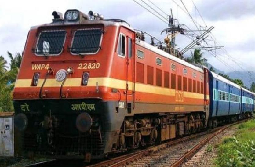 पूर्वाचल के इस रेलवे स्टेशन का बढ़ा महत्व, रुकेंगी प्रमुख गाड़ियां