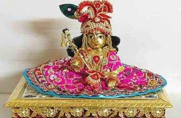Krinshna janmashtami 2019: 23 और 24 दोनों दिन मनाई जाएगी जनमाष्टमी, जानिए शुभ मुहूर्त