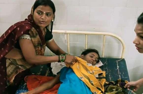 Breaking : गाज की चपेट में आने से एक की मौत, 11 की हालत गंभीर