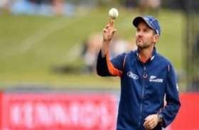 आरसीबी कोचिंग टीम में बड़ा परिवर्तन, हेसन बने डायरेक्टर क्रिकेट ऑपरेशंस, कैटिच होंगे मुख्य कोच