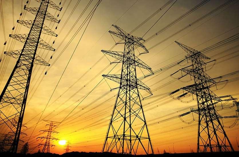 1.35 लाख उपभोक्ताओं को 100 रुपए में 100 यूनिट बिजली