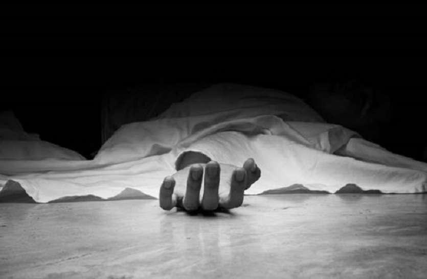 Murder  :  चाइना टाउन में डबल मर्डर का प्रयास, बहू की मौत, ससुर गंभीर