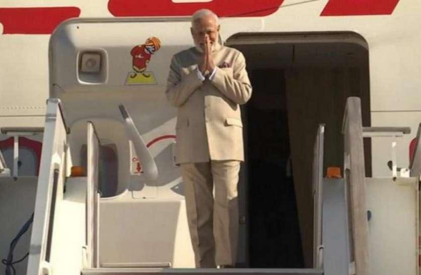 पीएम मोदी के बहरीन दौरे से भारत को होगा बड़ा फायदा, 56 भारतीय कंपनियां करेंगी निवेश