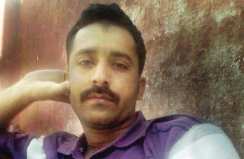 संदीप तेल हत्याकांड : मुठभेड़ के बाद शूटर गिरफ्तार, दो पुलिसकर्मी घायल, जयपुर में होगी पूछताछ