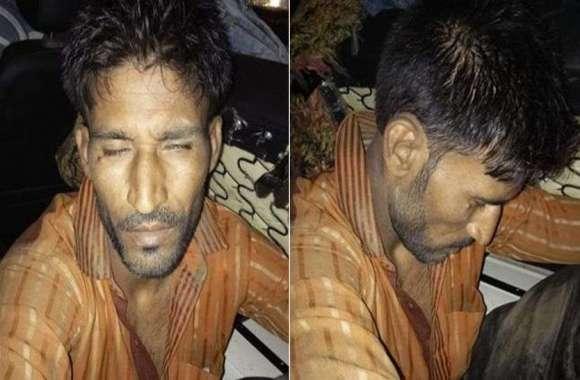 बहुचर्चित रकबर खान मॉब लिंचिंग प्रकरण को लेकर आई बड़ी खबर, रकबर की हत्या का चौथा आरोपी जयपुर से दबोचा