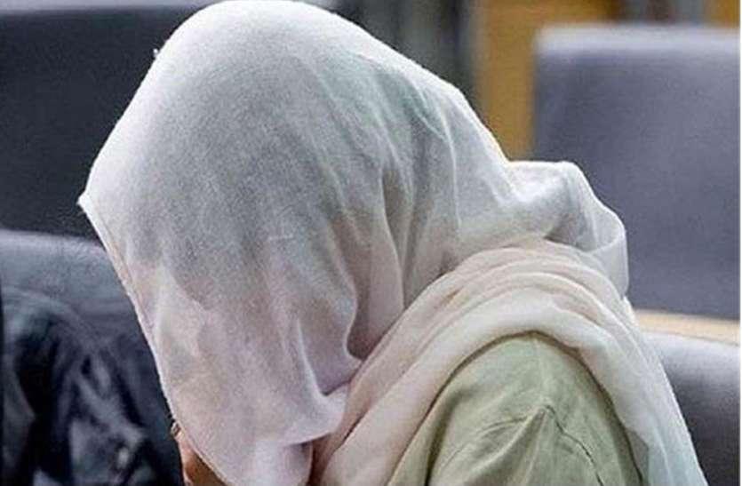 गंभीर आरोप: फरियाद लेकर थाने आई 64 साल की महिला ने एसएचओ पर लगाया बड़ा आरोप....
