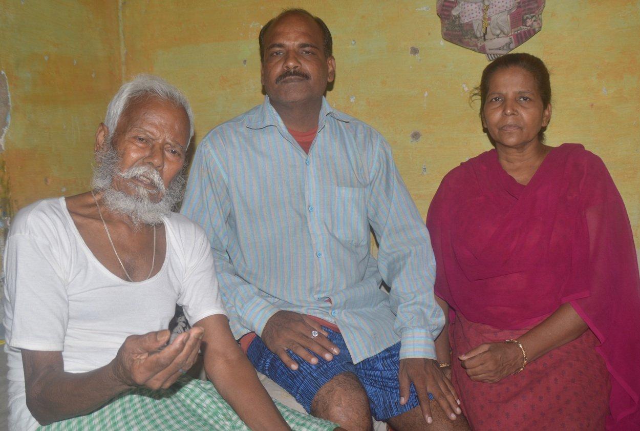 सफेद बाघ मोहन का केयरटेकर गुमनामी की जिंदगी में, जानिए कैसे हो रहा भरणपोषण आश्वासनों पर अमल नहीं