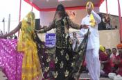 स्थानीय बुंदेली कलाकारों को मंच दे रहा है आल्हा परिषद्