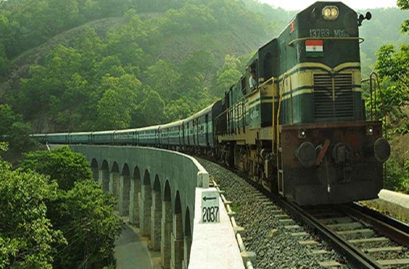 Southern railway में कैश की किल्लत