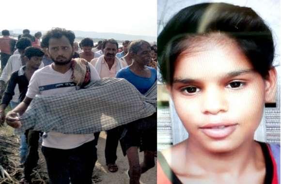 video: बनास में डूब रहे भाई-बहिन को बचाने कूदी छात्रा की डूबकर हुई मौत, नहीं पहुंची एसडीआरफ टीम, ग्रामीणों ने निकाला शव