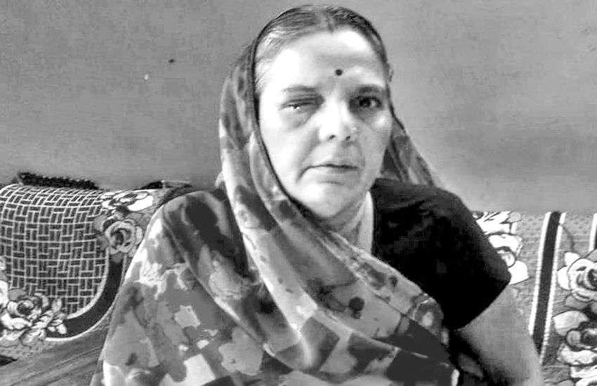 इंदौर आंखफोड़वा कांड में सबसे बड़ा सवाल, दो महिलाओं की आंखों को बचाया जा सकता था तो क्यों निकाल दी ?