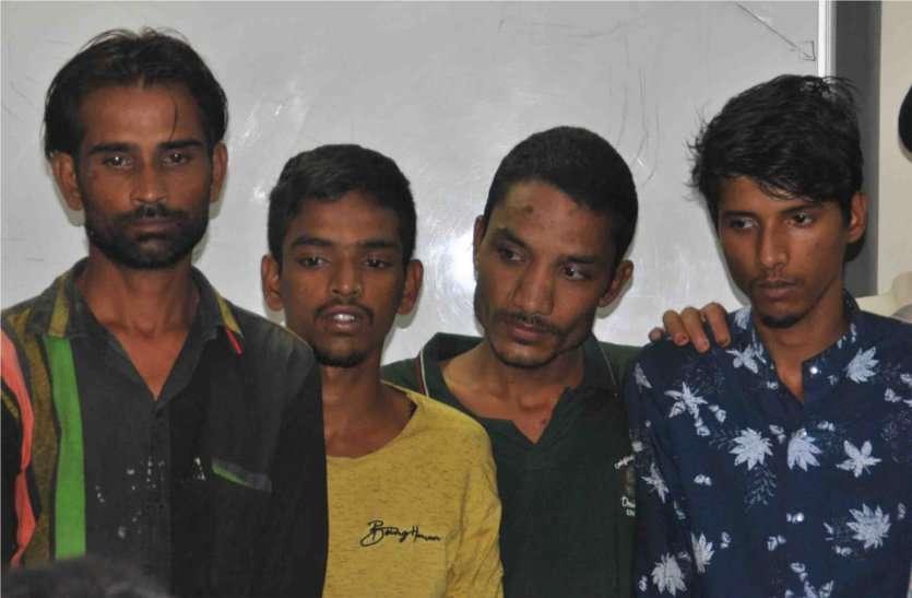 नौकरानी के नाबालिग बेटे ने रची खतरनाक साजिश, 15 अगस्त के दिन दिया था वारदात को अंजाम