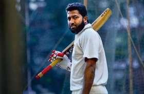 वसीम जाफर ने टीम इंडिया को दिया अपना 17 साल पुराना  रिकॉर्ड तोड़ने का चैलेंज