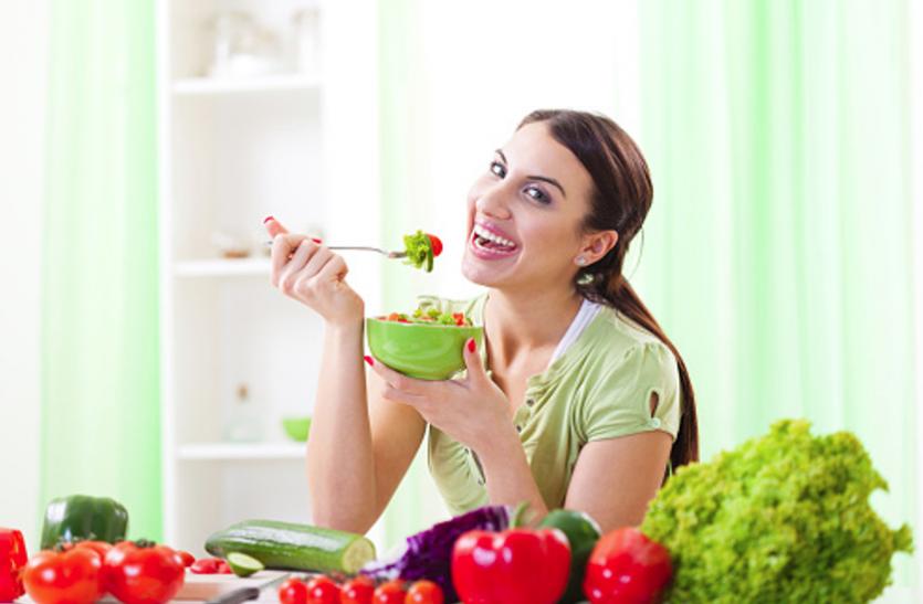 Weight loss - डाइटिंग से नहीं डाइट प्लान से कम हाेगा माेटापा