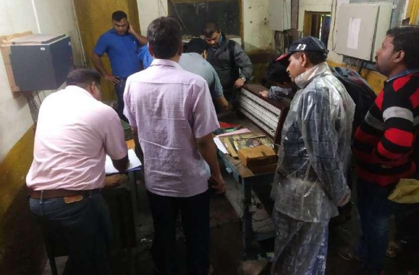 छतरपुर-2 खदान में फिर से धावा, कामगारों के साथ हुई मारपीट, 3 घंटे बंद रहा काम, देखें वीडियो
