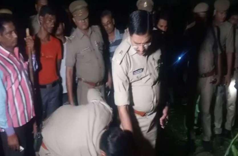 Crime in Kasganj: नानी के घर आए हाथरस के किशोर की गला काटकर हत्या