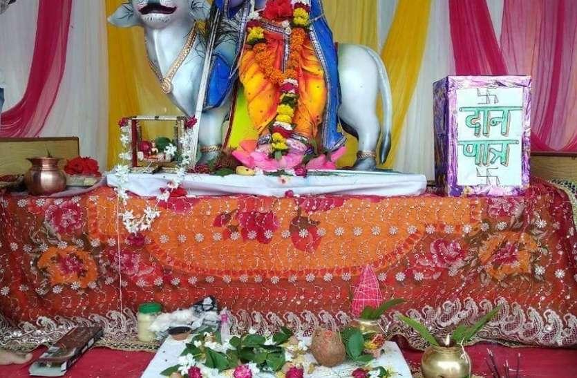 पंच दिवसीय श्रीकृष्ण जन्मोत्सव में होंगे विविध धार्मिक आयोजन