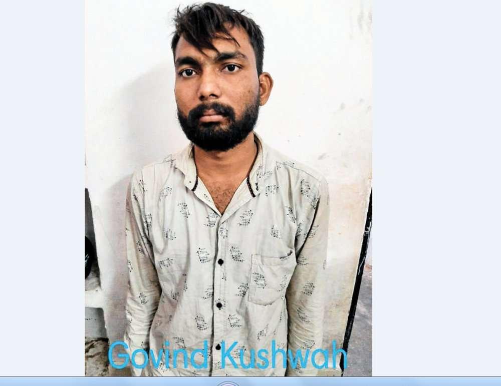 Terror funding:  MP ATS caught five handlers in Satna