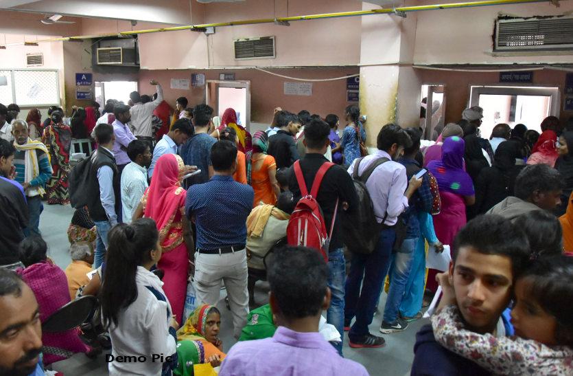 स्वाइन फ्लू और डेंगू के बाद जयपुर में आई अब यह जानलेवा बीमारी, 200 मामले आए सामने