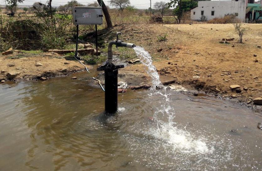 पानी व्यर्थ बहाया तो होगी तीन माह से एक साल की सजा, लगेगा भारी जुर्माना, सरकार ला रही है वाटर एक्ट