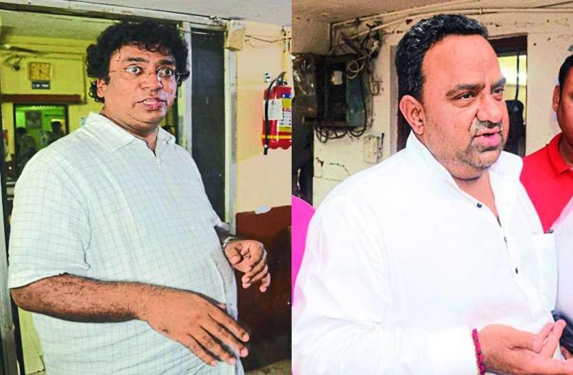 एनआरआई के मकान पर कब्जा, खाली करने को कहा तो दी मंत्री की धौंस, मुख्यमंत्री से लगाई गुहार