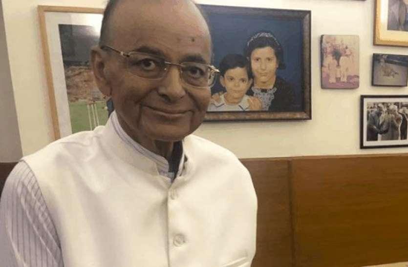 टिश्यू कैंसर की वजह से हुई है अरुण जेटली की मौत, जानें क्या है ये बीमारी