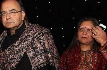 जब एक लाइफ कोच की भांति अरुण जेटली ने यूपी के इस वरिष्ठ विधायक को जीवन का मूलमंत्र दिया