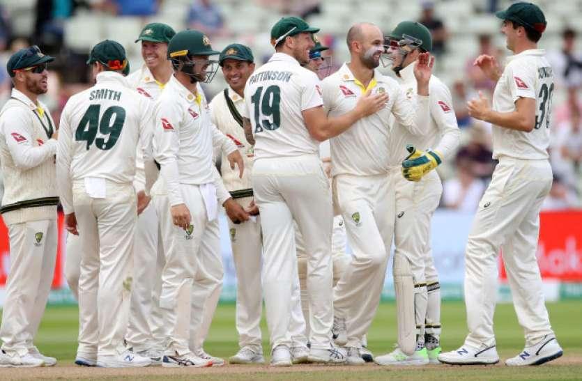 गेंदबाजों की मेहनत पर बल्लेबाजों ने फेरा पानी, इंग्लैंड के लिए मुश्किल पल