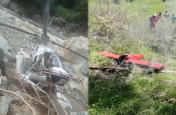 उत्तराखंड: पायलट अपनाते यह तकनीक तो क्रैश होने से बच सकते थे 2 चॉपर, बच जाती 3 जिंदगियां
