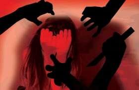 महिला का सिर मुंडवा कर गांव में घुमाया, पांच हिरासत में