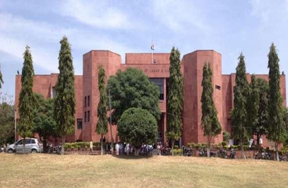 जम्मू-कश्मीर पुनर्गठन के खिलाफ याचिका की सुनवाई 4 सितंबर तक टली