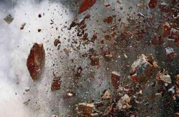 नक्सलियों ने सडक़ पर बिछाया था मौत का सामान, CRPF की सतर्कता से नक्सलियों की साजिश विफल