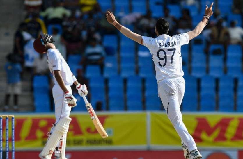 इस भारतीय गेंदबाज ने मचा दिया 'गदर', पहले स्पेल में रहे 'साधारण' दूसरे में 'असाधारण'