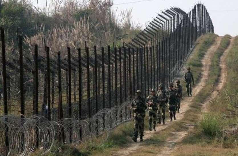 कश्मीर मुद्दे को लेकर LoC पर मार्च, 400 पत्रकार होंगे शामिल