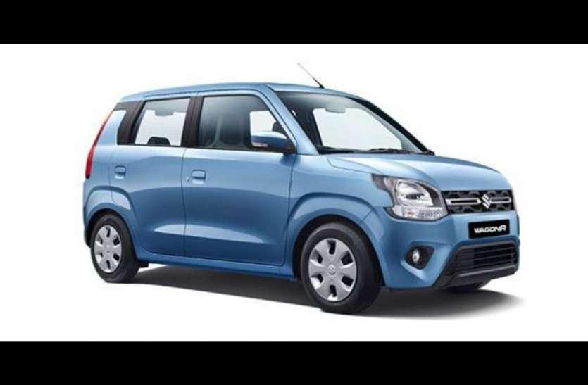 मारुति ने वापस मंगाई 40,618 Maruti Wagon R, क्यों ?