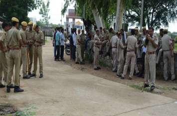 छात्रसंघ चुनाव: 6 कॉलेज के 55 प्रत्याशी मैदान में