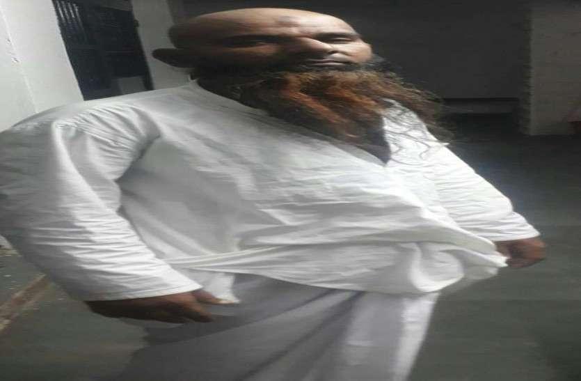 गिरफ्तारी के लिए चौबीस घंटे का अल्टीमेटम, एसयूवी मालिक गिरफ्तार