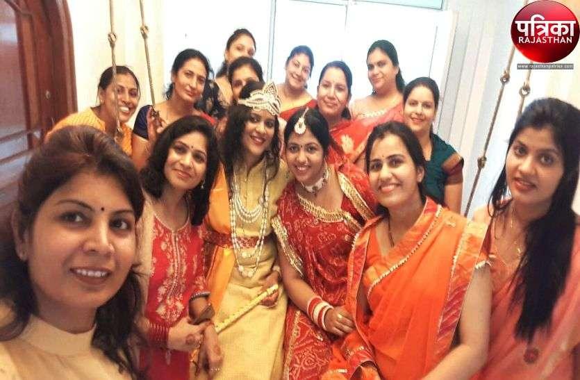 Nandotsav 2019 : पाली में कल मनाएंगे नंदोत्सव, नृत्य-नाटिका के साथ सजेगी राधा-कृष्ण की झांकी