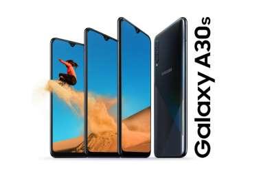 Samsung Galaxy A30s की कीमत का हुआ खुलासा, जानें फीचर्स