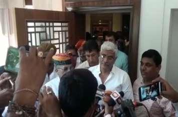 केंद्रीय जल शक्ति मंत्री गजेंद्रसिंह शेखावत ने कहा कि जेटली का योगदान भुलाया नहीं जा सकता