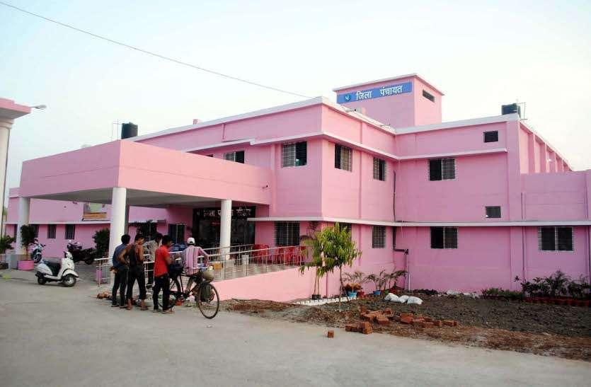 panchayat parisiman : जिले में 497 से बढ़कर 506 हुई ग्राम पंचायत, सीहोर जनपद में आठ और इछावर में एक पंचायत बढ़ी